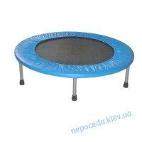 Спортивный батут круглый d140 см (до 100кг)