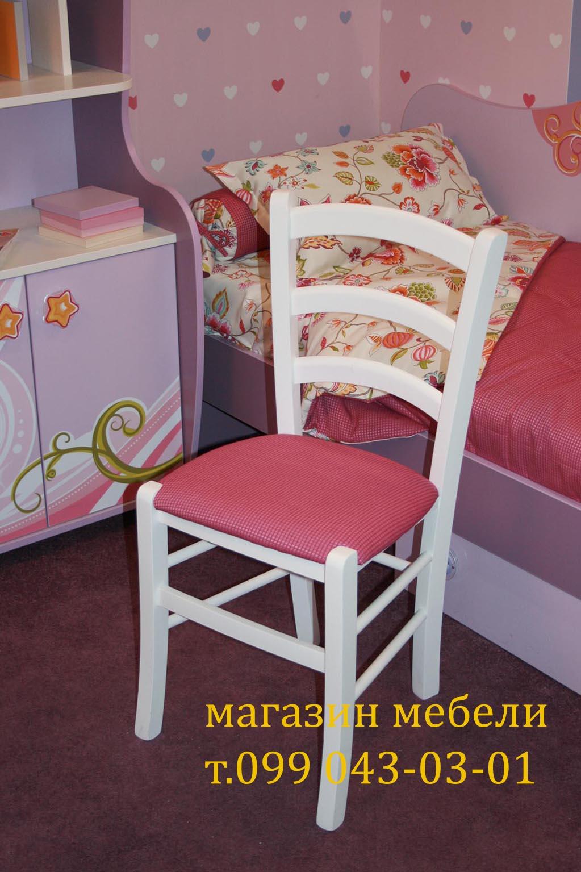 фото стулья в детскую комнату